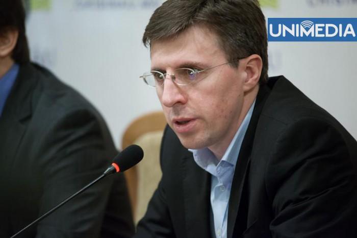 Chirtoacă: Cine vrea să fie Ianukovici?