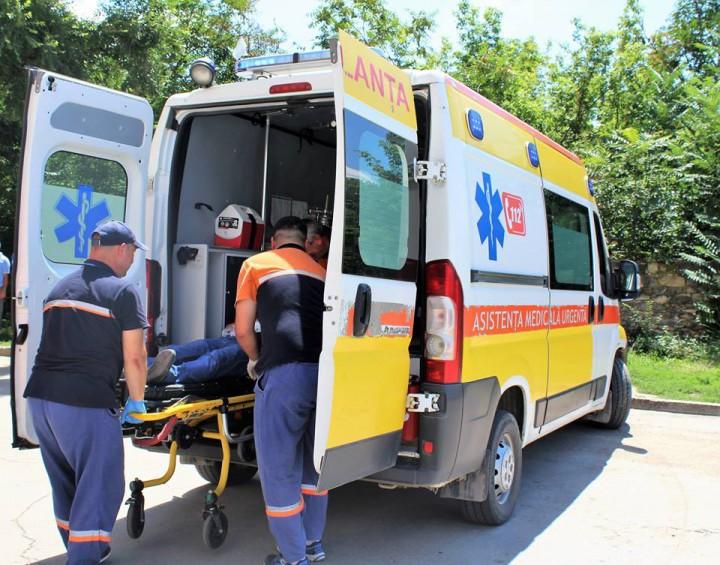 Ciupercile fac victime: Patru persoane, dintre care un copil, au ajuns la spital cu intoxicație. Bilanțul medicilor în ultimile 24 de ore