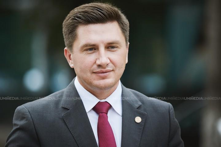 """Constantin Codreanu vine cu un ultim mesaj către chișinăuieni: """"Ca să pot să vă apăr interesele, am nevoie de susținerea Dumneavoastră"""""""