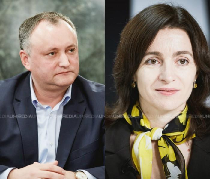 Cum s-a votat în Orhei, orașul condus de Ilan Shor: Bătălia s-a dus între Maia Sandu și Igor Dodon