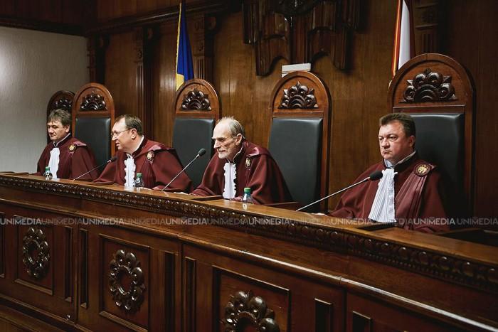 Curtea Constituțională a decis: Prezența trupelor ruse în Transnistria este neconstituțională