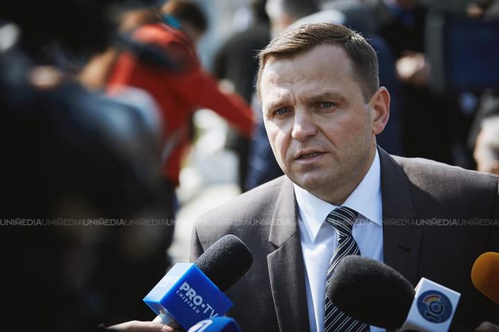 Curtea de Apel a admis contestația PSRM împotriva lui Andrei Năstase. Este acuzat că a făcut agitație electorală în ziua alegerilor