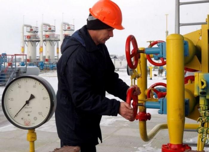 Datoria Ucrainei pentru gazul rusesc, amânată până la primăvară
