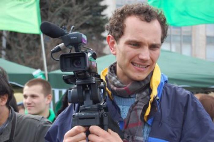 Definitiv! Oleg Brega - candidat pentru funcția de deputat