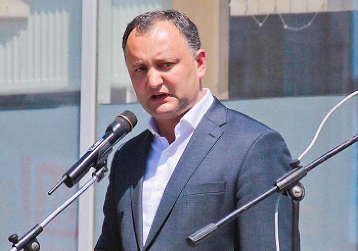 Din nou la Moscova: Igor Dodon va merge pe 9 mai la parada din Piața Roșie
