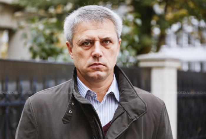 Dmitrii Ciubașenco, despre dosarul în care este cercetat Usatîi: Este o încercare de a debusola alegătorii noștri