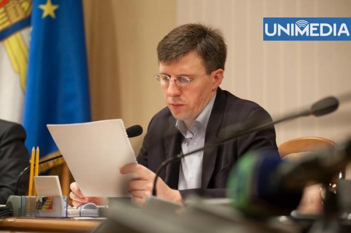 (doc) Dispozițiile primarului Dorin Chirtoacă privind anularea mai multor rute de microbuz, date publicității