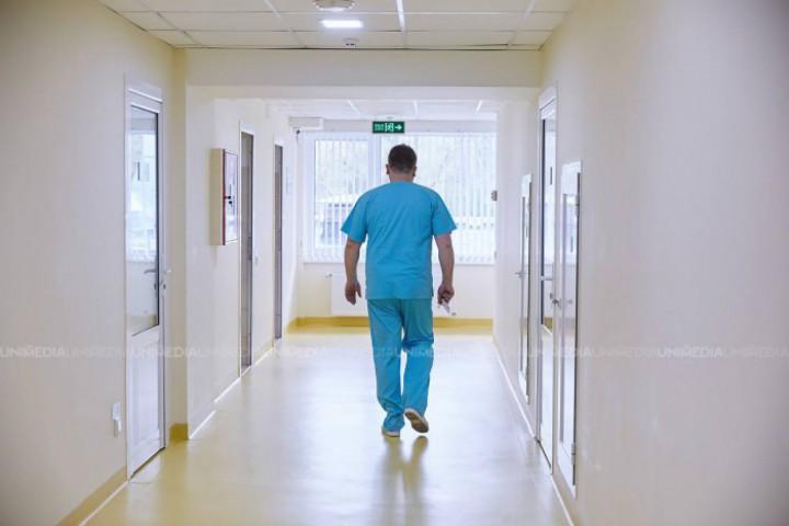 (doc) Modificări europene: Medicii de familie din Moldova vor putea profesa individual