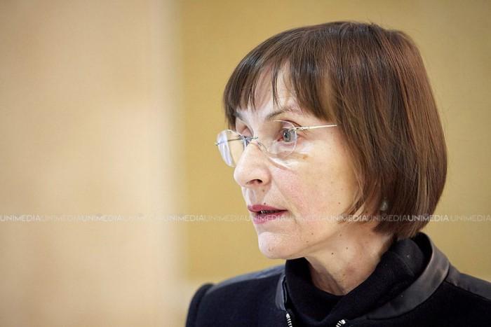 (video) Dodon a cerut premierului Filip s-o demită pe Corina Fusu: Dna Fusu, nu încurci oficiul PL cu școala?