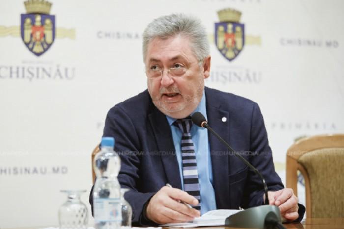 Dosarul parcărilor cu plată: Legătura viceprimarului Grozavu cu milionarul Pincevschi și mai multe firme offshor