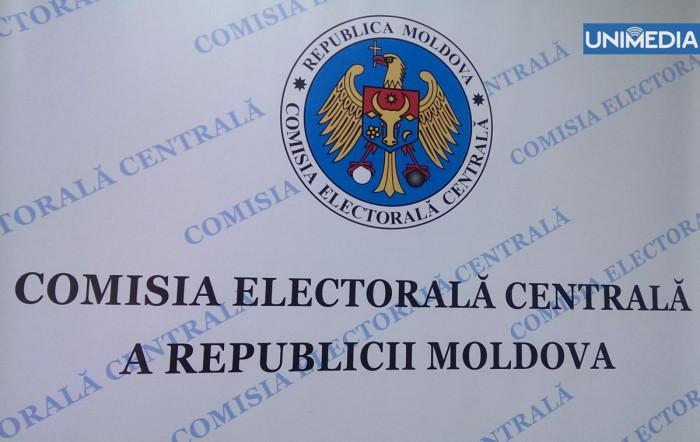 Două partide, avertizate de CEC