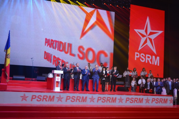 (doc) Echipa PSRM pentru CMC: Ion Ceban și mama sa aspiră la fotolii în Primărie