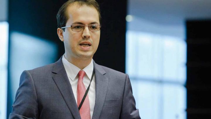 Europarlamentarul Andi Cristea, despre R. Moldova: Dacă finalul lui 2018 nu va aduce o nouă coaliție pro-europeană la putere, atunci riscăm să facem mulți pași înapoi