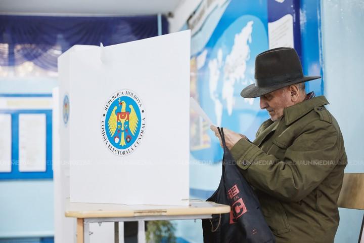 """Expert-Grup: Republica Moldova intră în """"maratonul electoral"""" nepregătită din punct de vedere economic și instituțional"""