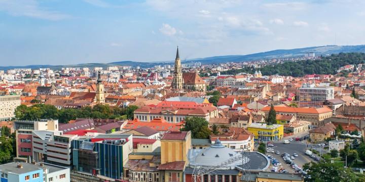 Cluj-Napoca: Filme basarabene, stand-up cu Andrei Bolocan și recital de pian cu Marcel Lazăr, cu ocazia Centenarului