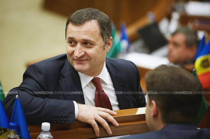 (video) Filat răspunde amenințărilor lui Voronin: Nu știam că PCRM are angajamentul să voteze toate proiectele PLDM