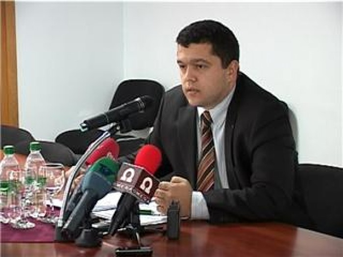 """Fost şef al Serviciului Vamal, vizat în raportul Kroll, preşedinte al asociaţiei de caritate """"Pentru Orhei"""""""