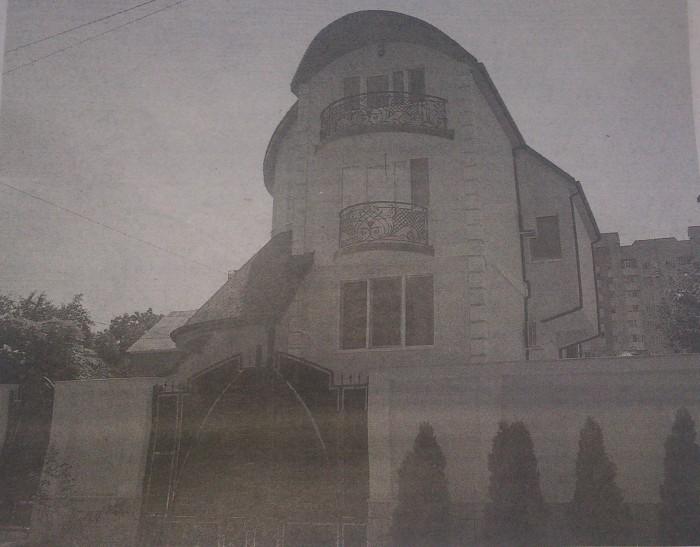 (foto) Dodon și-a cumpărat o casă de câteva milioane! Socialistul: Am procurat-o de la o rudă