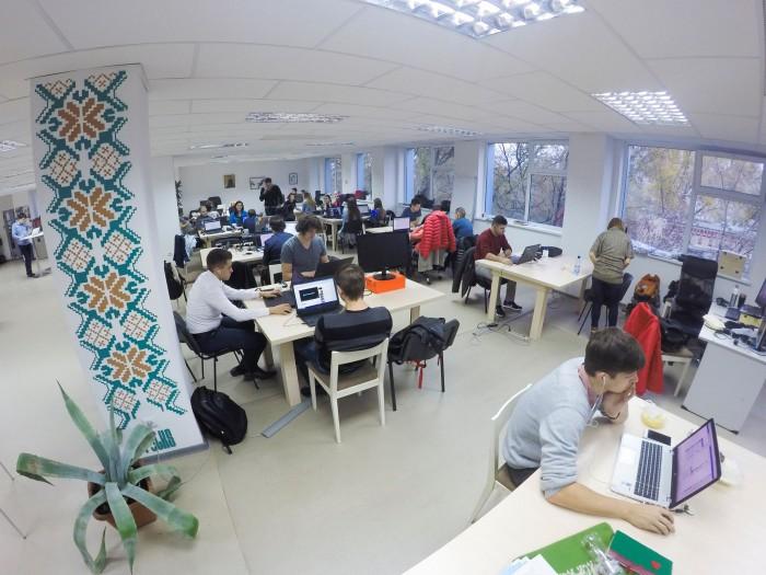 (foto) Generator Hub – locul unde iau naștere cele mai de succes idei și proiecte din domeniul IT