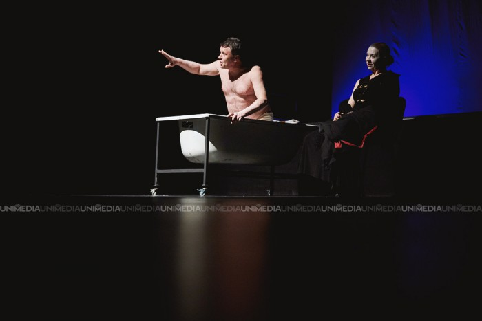 (foto) Reformarea teatrului din Republica Moldova – o cale spre soluționarea problemelor sociale