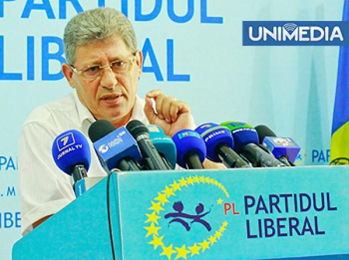 (video) Ghimpu: Acordul AIE rămâne valabil! Filat și Plahotniuc trebuie să se retragă din politică