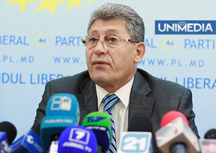 Ce crede Ghimpu despre mișcările lui Usatîi și Platon pe scena politică din Moldova