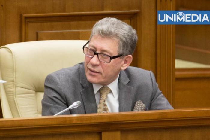 Ghimpu: PD blochează negocierile, nu PL