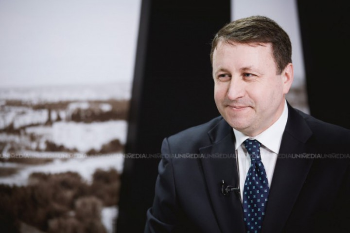"""Igor Munteanu, despre numirea lui Kozak: """"Acest nou emisar al Kremlinului are sarcina de a se implica activ în viața politică internă de la Chișinău și Tiraspol"""""""