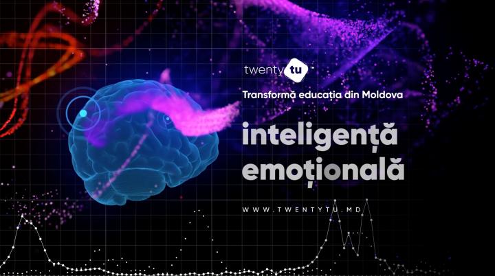 Inteligența Emoțională va fi predată opțional în școlile din țară în cadrul proiectului TwentyTu