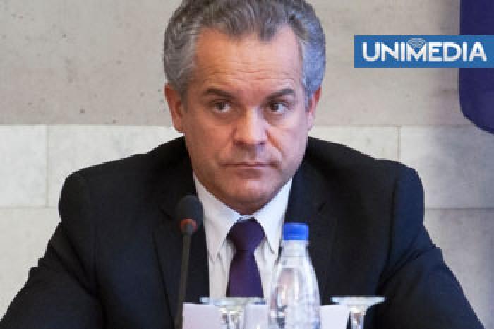 Interviu: Vlad Plahotniuc vorbește despre relația cu Vlad Filat și învestirea noului Guvern