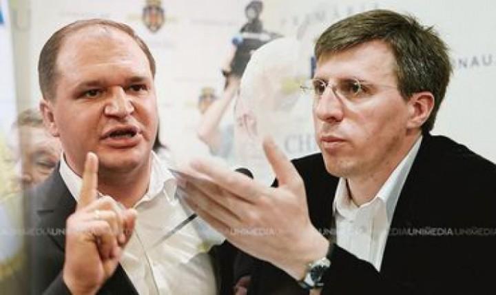 Ceban, despre demisia lui Chirtoacă: Una din puținele decizii corecte