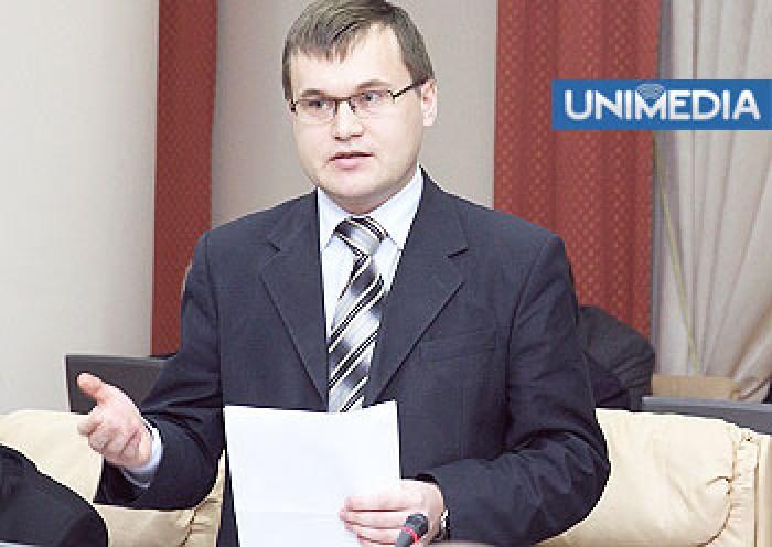 """Ion Cebanu, noul şef la """"Mina din Chişinău"""""""