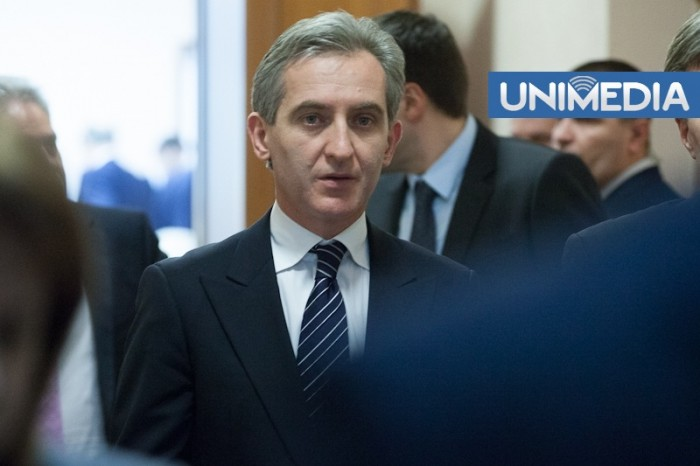 Iurie Leancă va încerca astăzi să-i convingă pe liberali să susțină Cabinetul de Miniștri