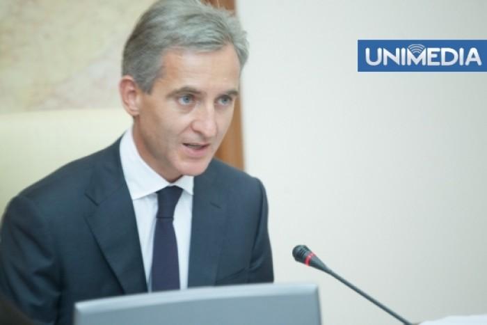 Leancă: Moldova va lupta pentru revenirea vinurilor pe piața rusă