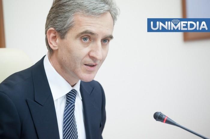 Leancă: Suntem gata să oferim regiunii transnistrene o autonomie largă