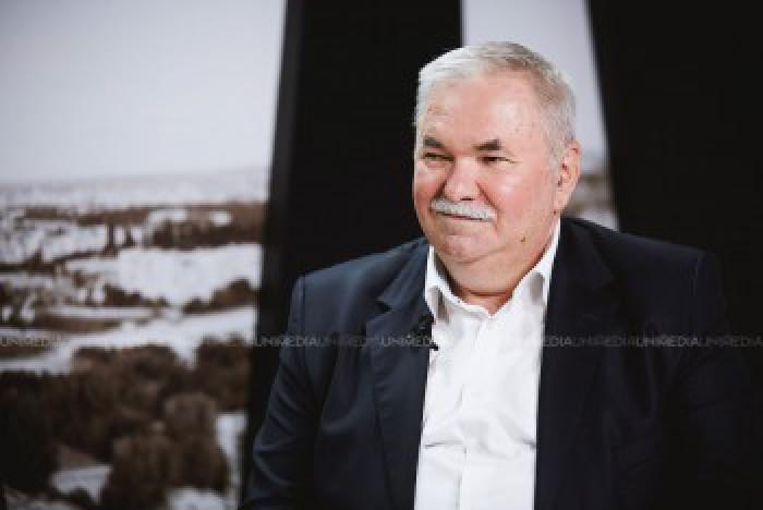 """Liderul PLDM, despre situația din jurul lui Chirtoacă: În eventualitatea unui """"referendum"""" vor """"înroși"""" orașul meu alb"""