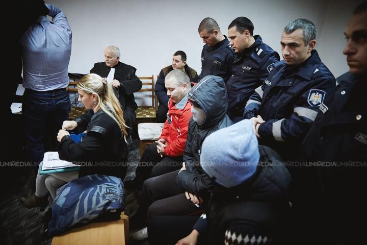(video) Din momentul reținerii lui Andrei Braguța, tatăl nu a fost ținut la curent, de către medici, despre starea de sănătate a fiului său