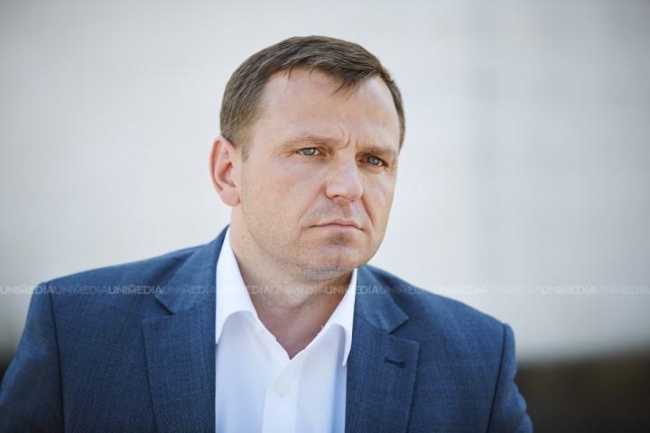 """(video) Andrei Năstase susține că ar fi victima unei campanii denigratoare: """"Există numeroase site-uri și pagini clonă care fac o propagandă mincinoasă la adresa mea"""""""