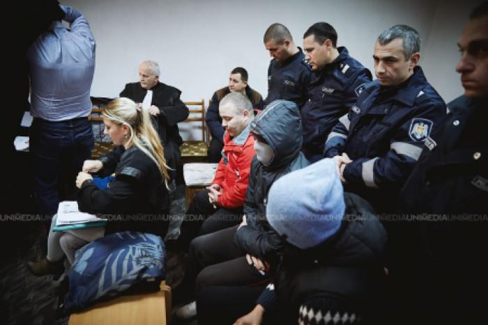 (video) O nouă ședință de judecată în cazul Brăguță: A fost audiat tatăl lui Andrei Brăguță și prelungite mandatele de arest a doi bănuiți
