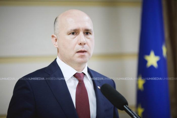 (video/update) Guvernul preia inițiativa în curățenia orașului Chișinău: Nu putem lăsa orașul așa cum este