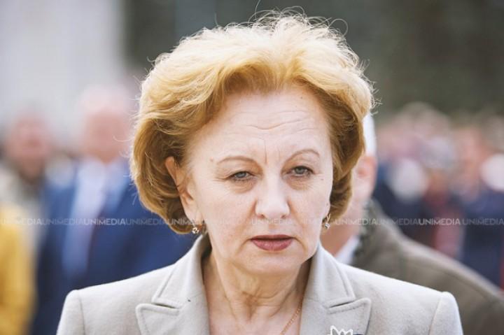 """(video) A votat președinta PSRM, Zinaida Greceanîi: """"Să alegem un gospodar care se va ocupa de gospodăria Chișinăului"""""""
