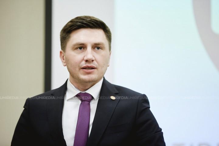 (video) Constantin Codreanu susține că autoritățile care supraveghează campania electorală fac presiuni asupra acestuia și încearcă să-l scoată din cursă