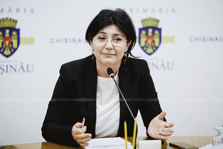 (video) Sondaj realizat de o companie apropiată Partidului Democrat: Silvia Radu - favorită la alegerile locale din Chișinău