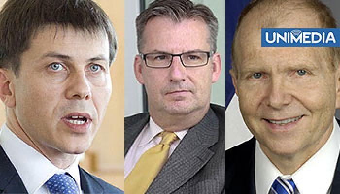 """""""Lupta cu corupția nu mai poate fi purtată cu mănuși albe!"""" Schuebel și Moser vor rezultate concrete!"""