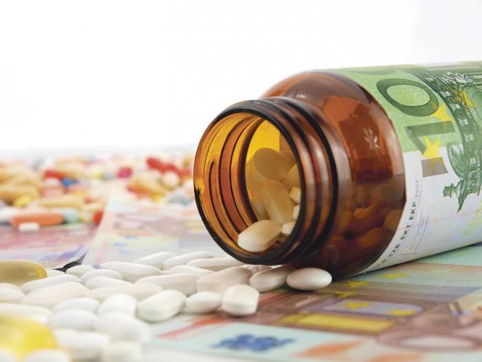 Medicamente compensate de stat, produse de firme apropiate viceministrului Sănătății Octavian Grama