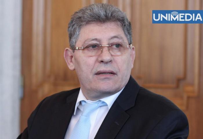 Mihai Ghimpu despre șefia partidului: De ce să o cedez?