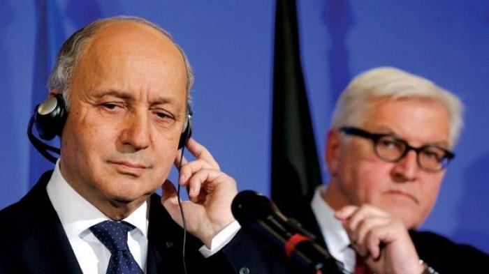 Miniştrii de Externe ai Franţei şi Germaniei au anulat vizita comună la Chişinău