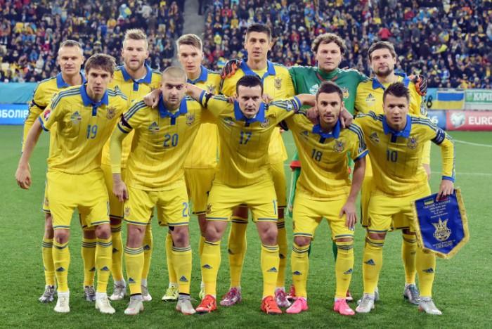 Naționala Ucrainei ar putea boicota Campionatul Mondial din Rusia