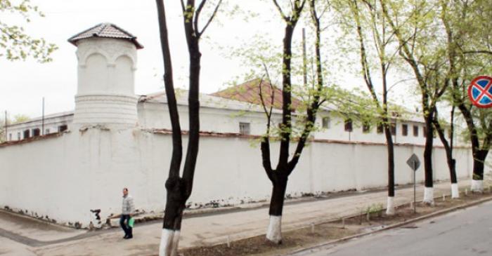 Noi suspendări din funcție în cazul lui Andrei Braguța: cinci angajați din Penitenciarele nr. 13 și 16