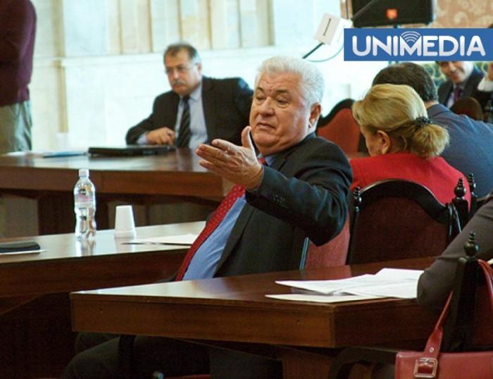 (video) Moțiunea de cenzură a PCRM împotriva Guvernului a fost respinsă